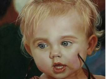 نقاشی از کودک