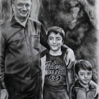 پدر و فرزندان